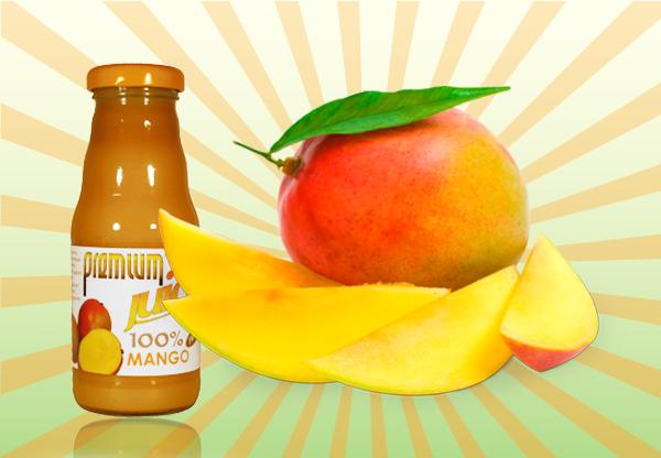frullato mango